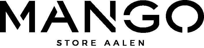 MANGO AALEN STORE Retina Logo